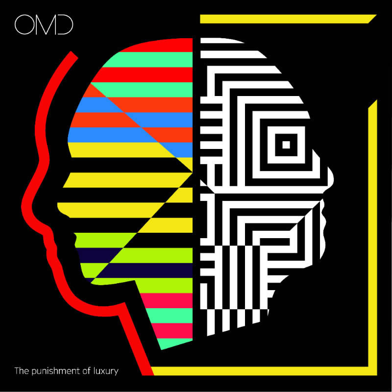 An 80's Synthpop Renaissance? OMD's 'The Punishment of Luxury'