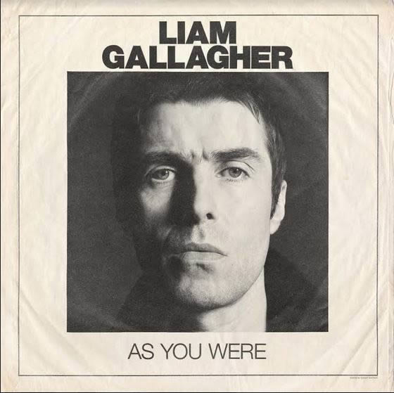 "Return of the Rock N Roll Star: ""As You Were"" by Liam Gallagher"