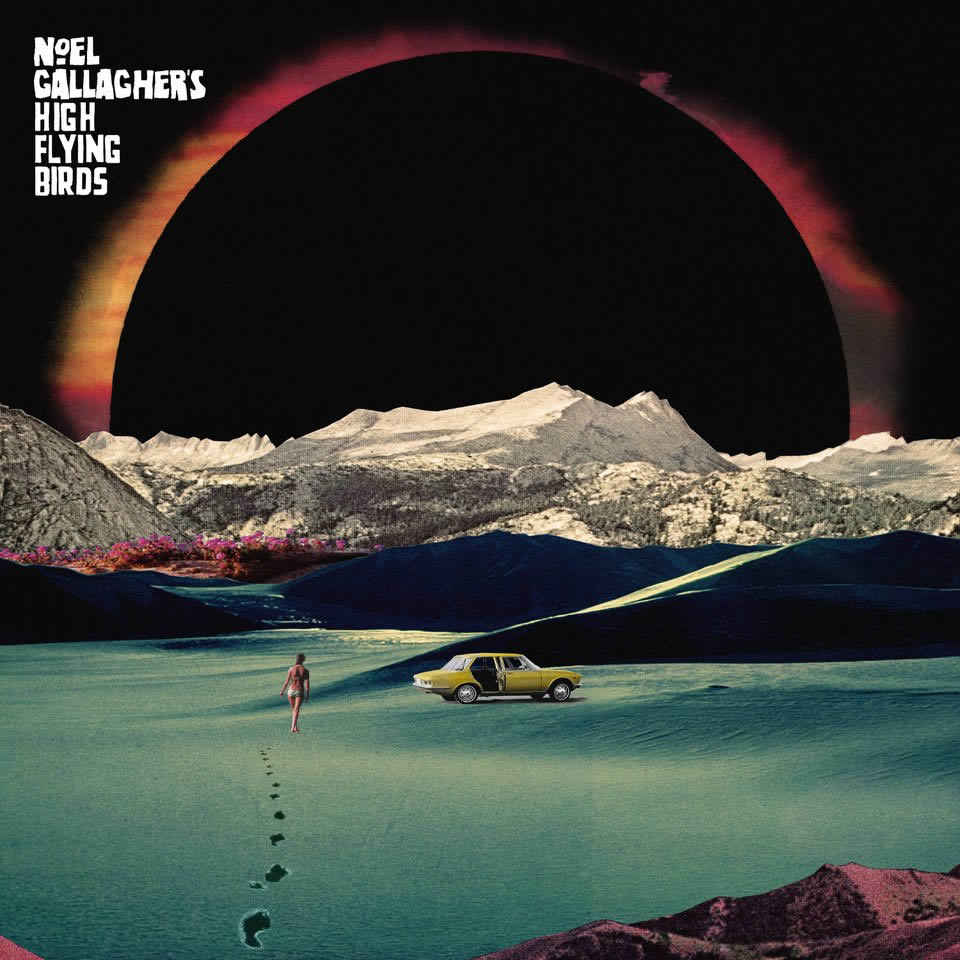 Holy Mountain: Why Noel Gallagher's new track is great for British music