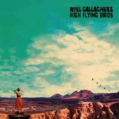 "Half the World Away: ""Who Built the Moon?"" by Noel Gallagher's High Flying Birds"