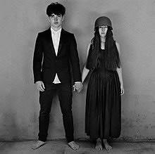 U2 Songs of Experience.