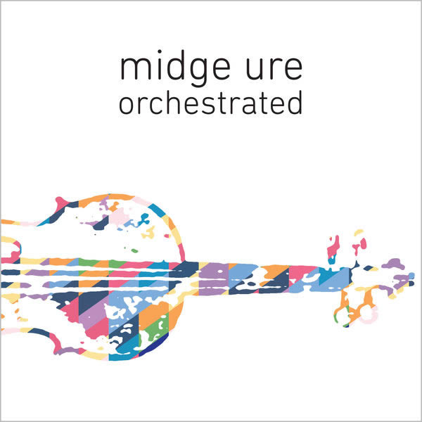 """To Vienna and Back: Midge Ure's """"Orchestrated"""""""