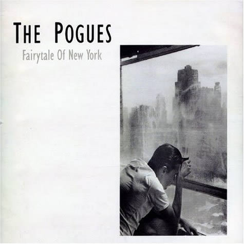 Fairytale of New York by The Pogues.