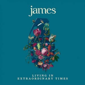James living in extraordinary times