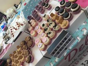 Cupcakes - Vegan Delice