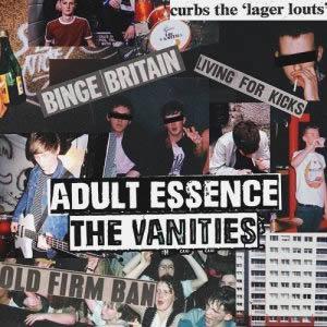 The Vanities - Adult Essence