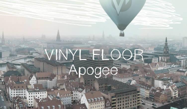 Vinyl Floor Apogee