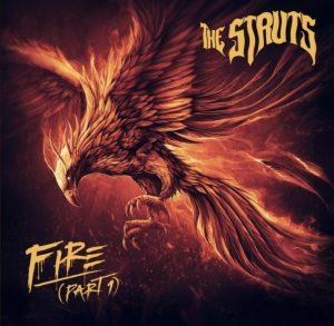 The Struts Fire - Part 1