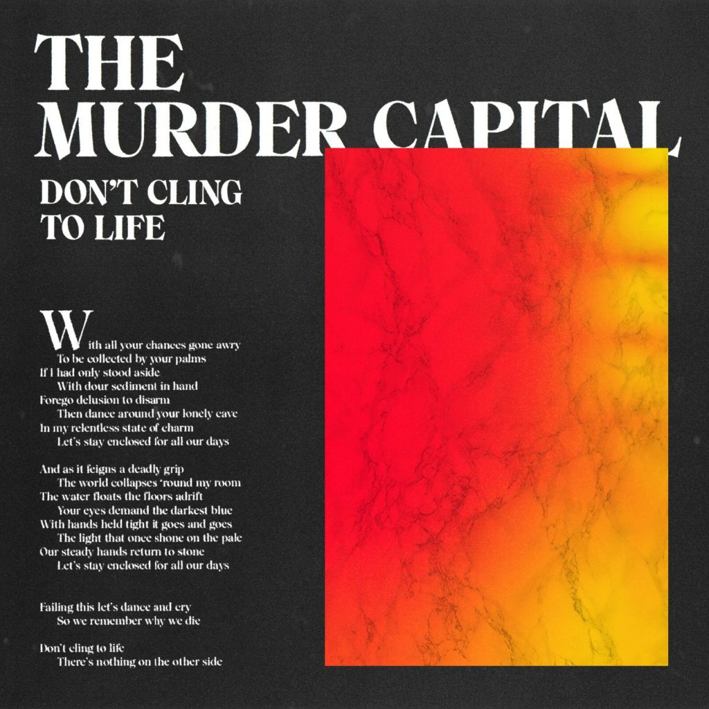 the murder capital