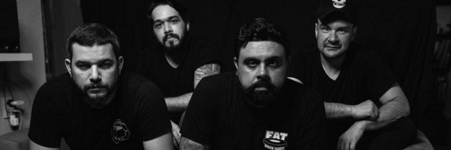 Backdrop Falls Brazil Punk Rock Pop Punk Band