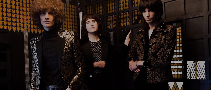 Temples 2019