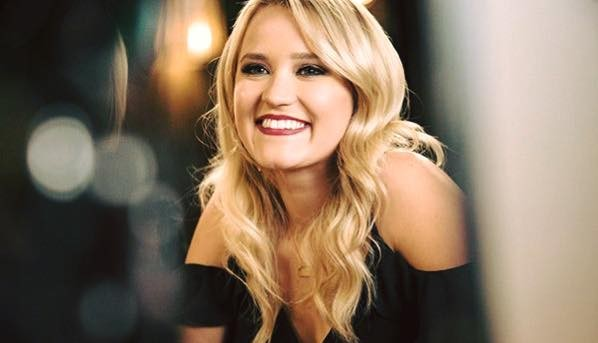 Bluebiird Emily Osment alternative pop