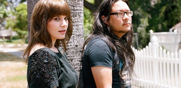 Best Coast alternative indie band California