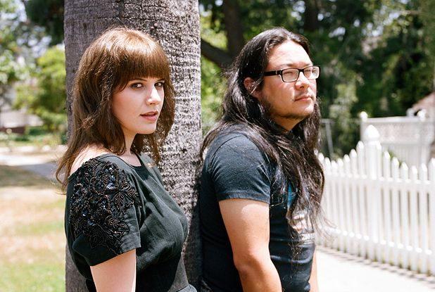 Best Coast alternative indie band California