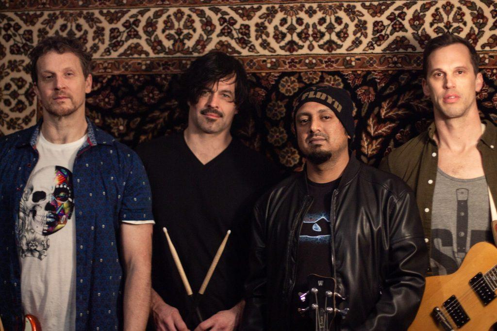 Sonic Break vancouver indie alternative rock new music