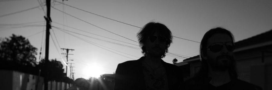 Edgar Allan Poets alternative rock noir grunge new music indie