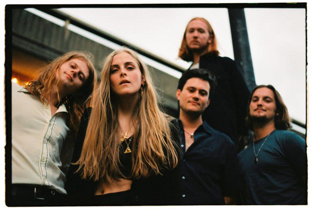 MarthaGunn It's Over indie new music
