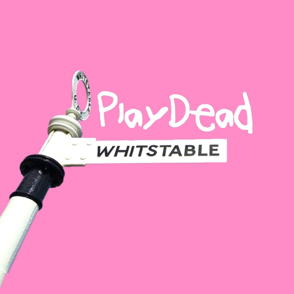 Play Dead Whitstable garage punk
