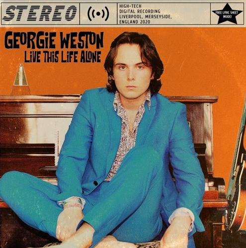 Georgie Weston