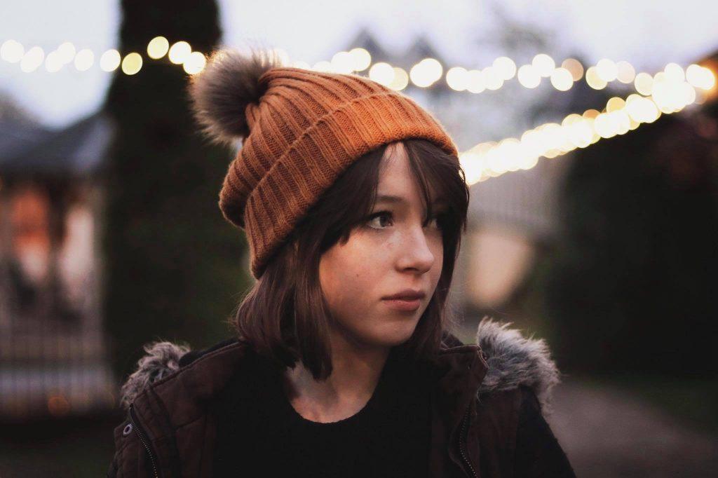Patricia Lalor Alone alternative pop