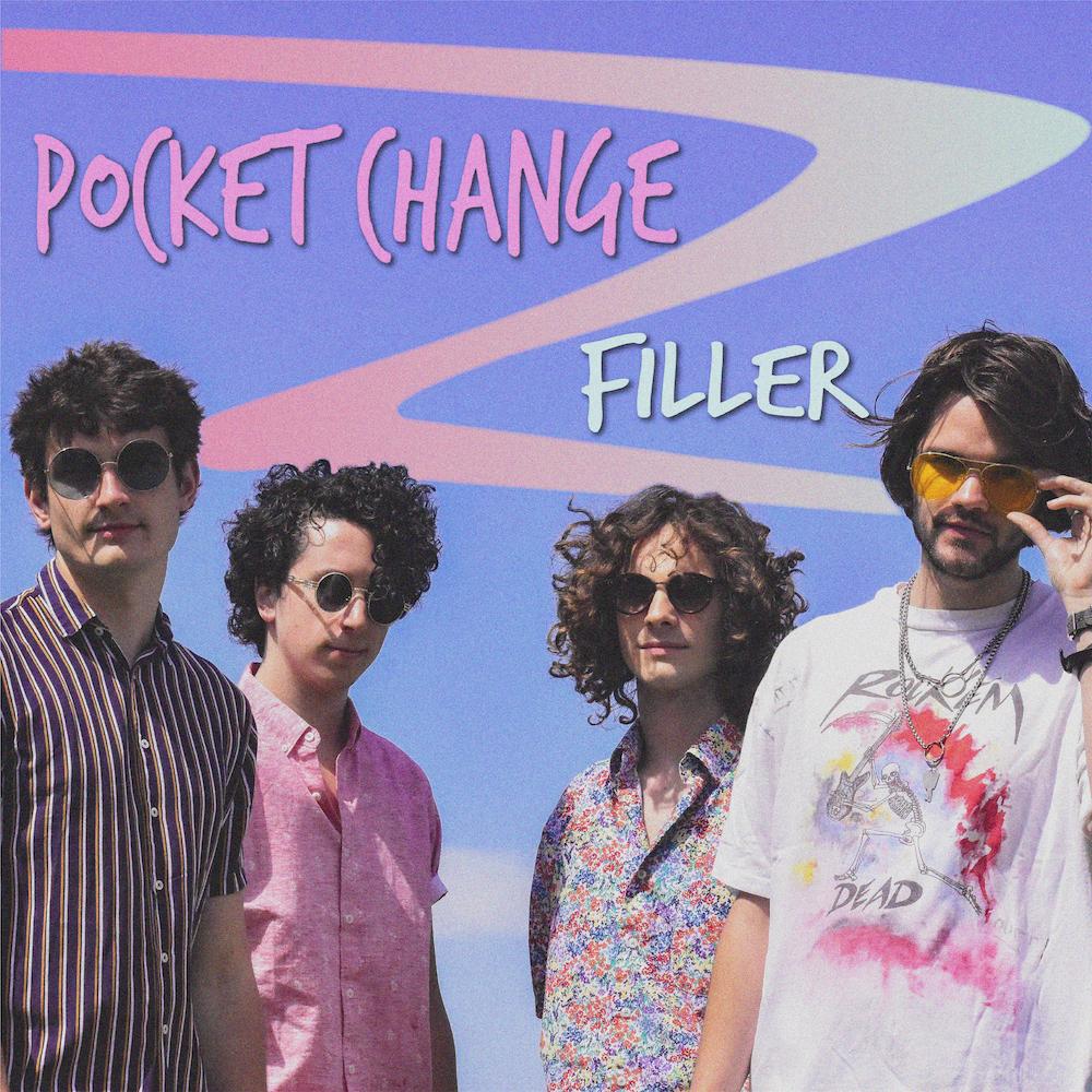 Filler Pocket Change indie