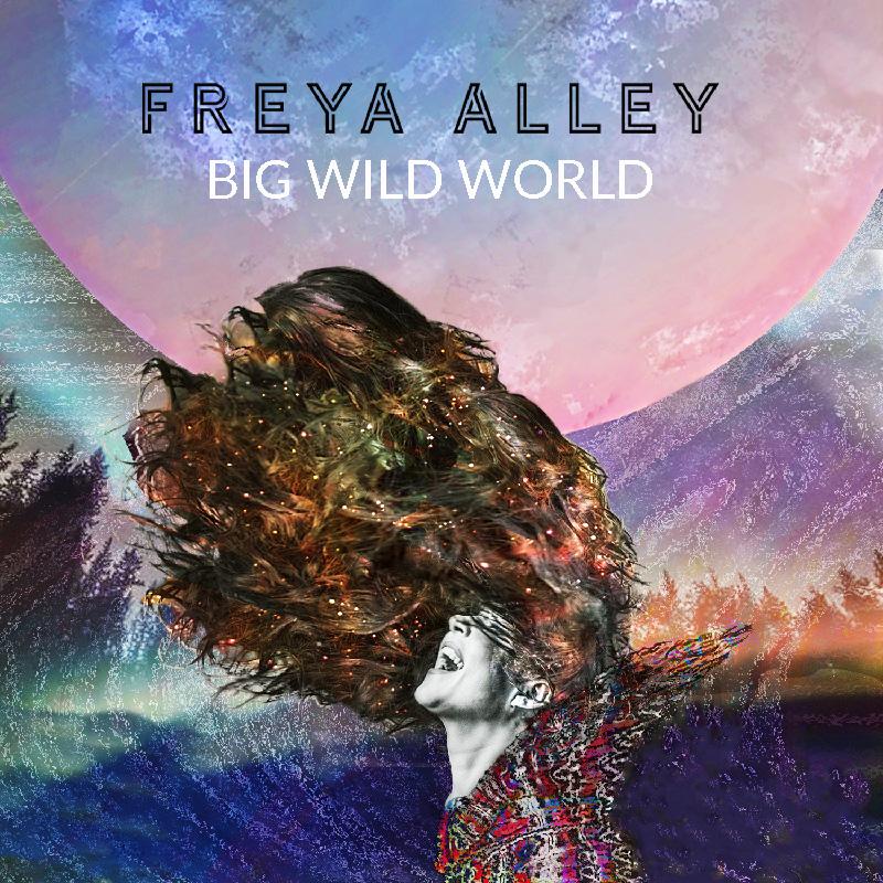 Freya Alley