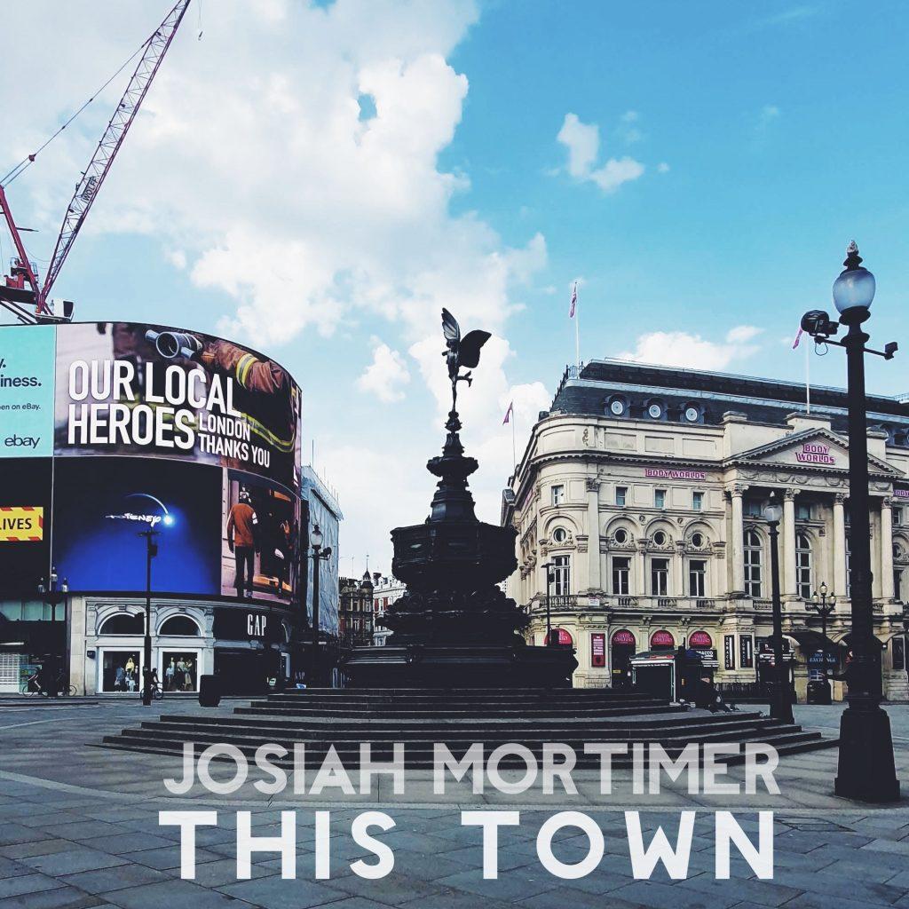Josiah Mortimer