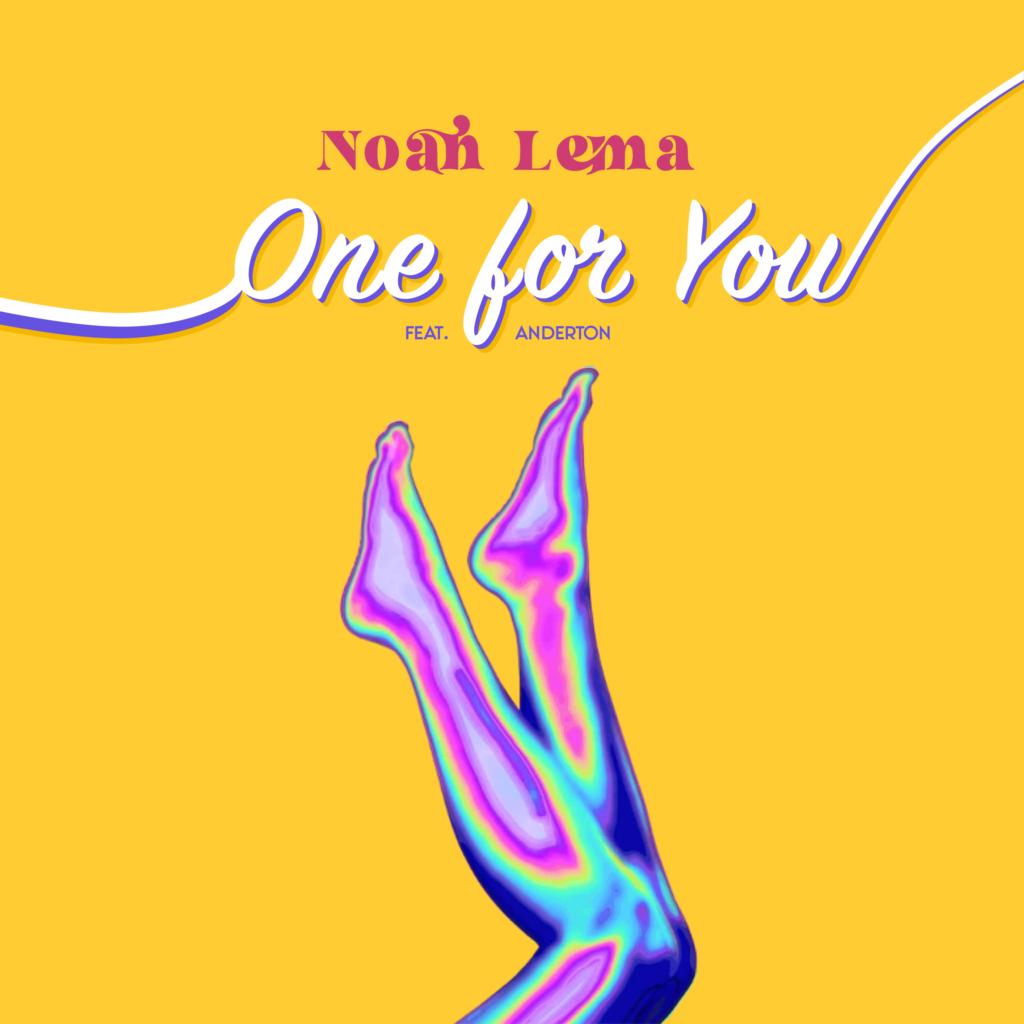 Noah Lema